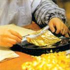 金箔的工艺流程-装开子