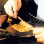 金箔的工艺流程-出具